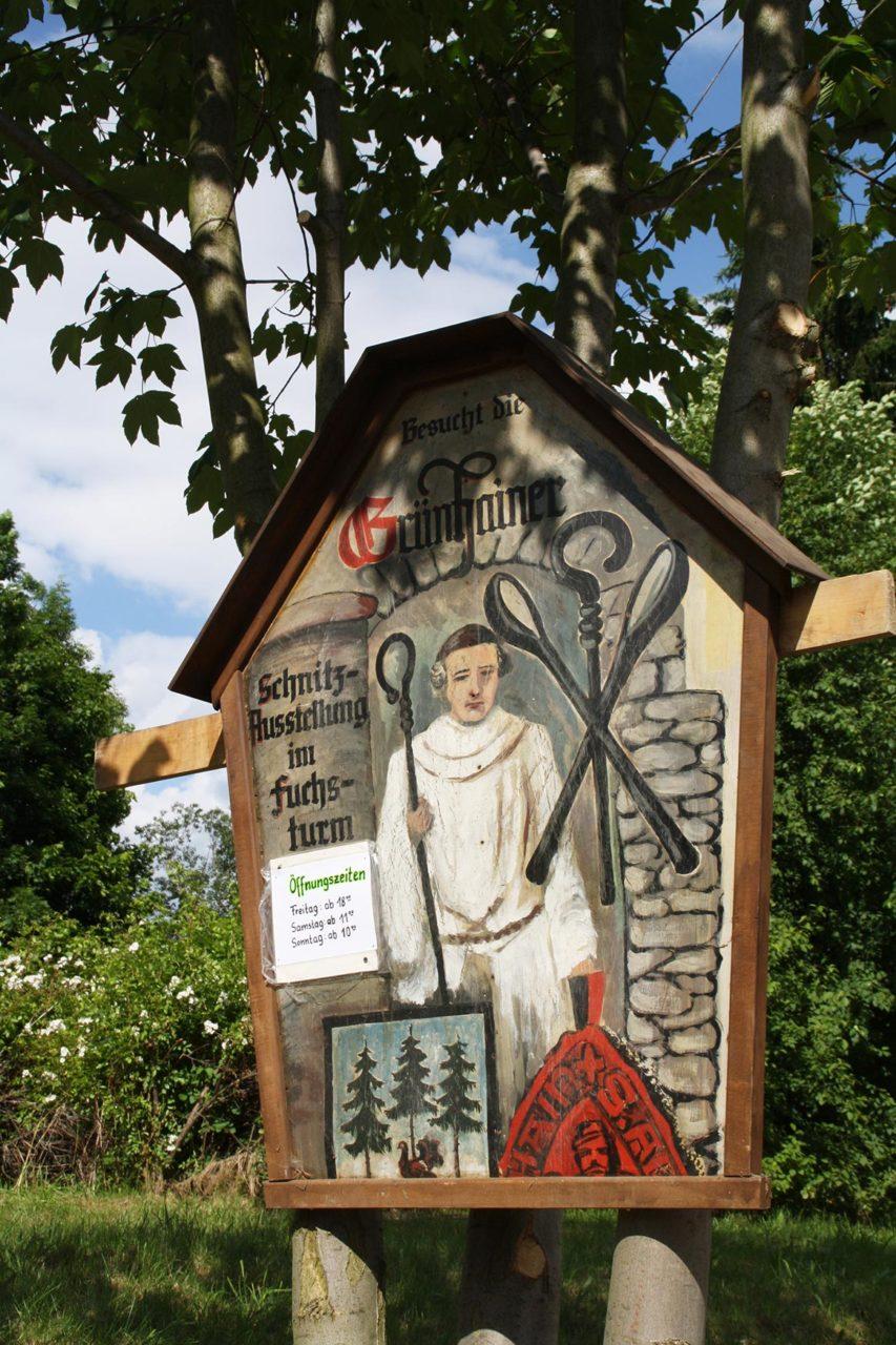 Klostertafel