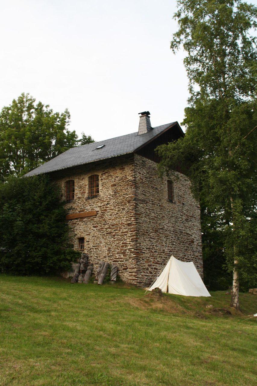 Klosteranlage Grünhain-Beierfeld